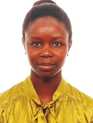 Mercy Ogola 1
